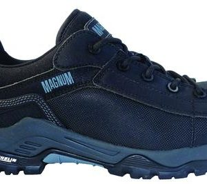 Magnum RX Low CT Black/Blue