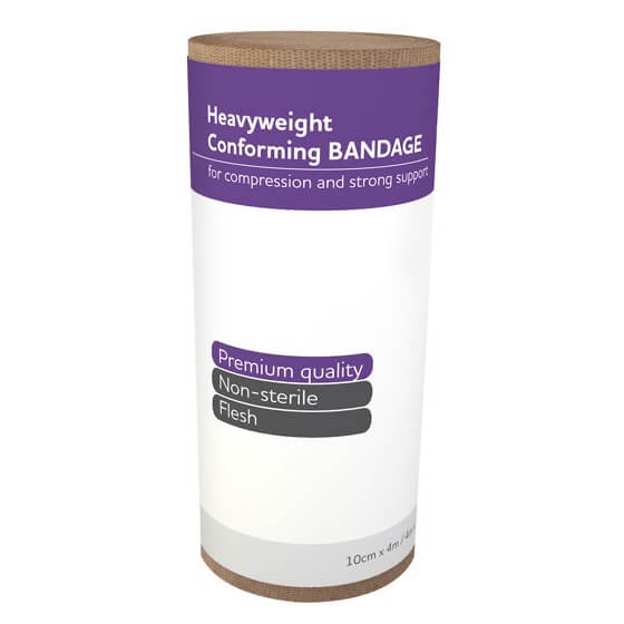 aero HEAVY WEIGHT CONFORMING BANDAGE
