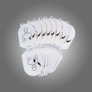 HeartSine Trainer Defibrillator Pads Set of 25