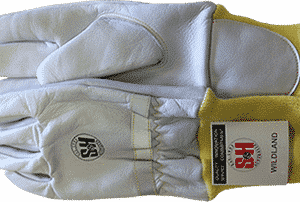 STEWART HEATON WILDLAND GLOVES