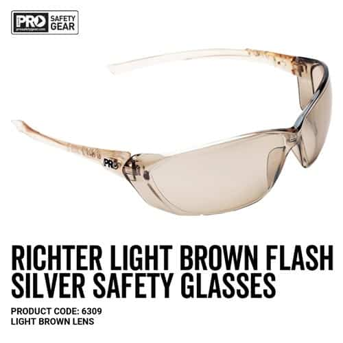 ProChoice Richter Safety Glasses