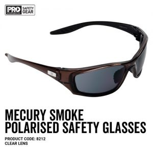 prochoice MERCURY SAFETY GLASSES POLARISED