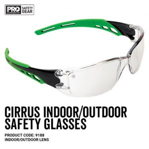 prochoice CIrrus safety glasses