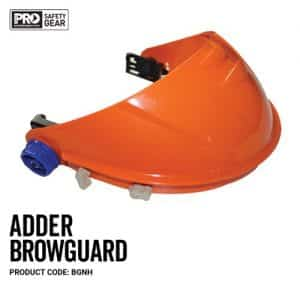 PROCHOICE ADDER BROW GUARD - NO HARNESS