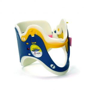 LAERDAL STIFNECK COLLAR PEDIATRIC