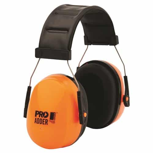 PROCHOICE ADDER EARMUFF ONLY