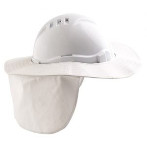 ProChoice Polyester Hard Hat Brim