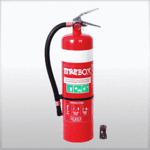 4.5KG DCP FIRE EXTINGUISHER HIGH PERFORMANCE