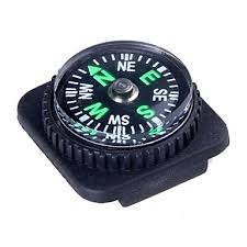 MINI COMPASS WATCH BAND SLIP ON