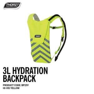 THORZT HYDRATION BACKPACK