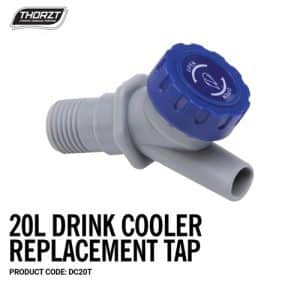 THORZT DRINK COOLER REPLACEMENT TAP