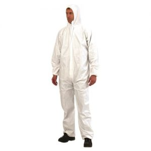 PROCHOICE DISPOSABLE PROVEK COVERALL