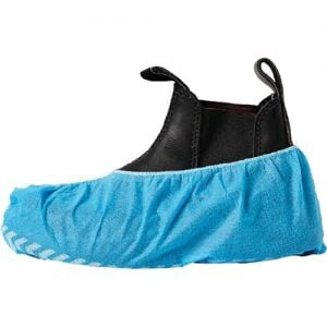 disposable shoe cover non slip
