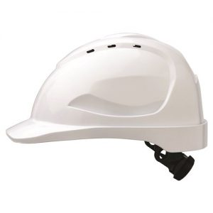 ProChoice v9 hard hat vented ratchet harness