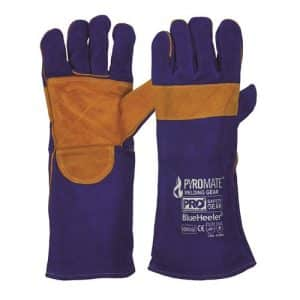 prochoice PYROMATE KEVLAR WELDER GLOVES