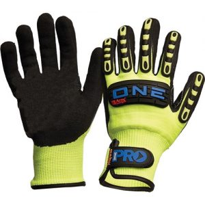 PROCHOICE ARAX ONE - CUT RESISTANT GLOVE