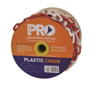 PROCHOICE PLASTIC SAFETY CHAIN
