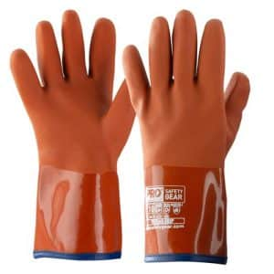 prochoice thermogrip glove