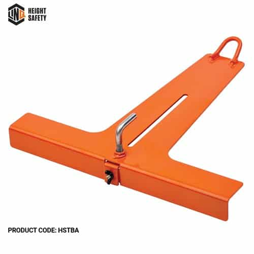 LINQ ANCHOR TETHA T-BAR