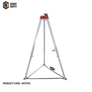 LINQ CONFINED SPACE ENTRY TRIPOD