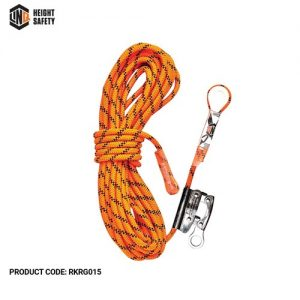 LINQ KERNMANTLE ROPE