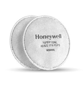 HONEYWELL P2 P3 PANCAKE FILTER 10 PACK