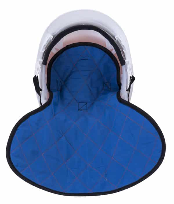 COOLING CROWN WITH NECK SHADE - CV03  