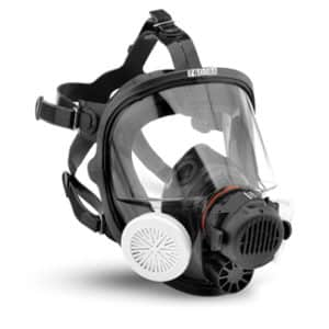 HONEYWELL 7600 FULL FACE P3 MASK