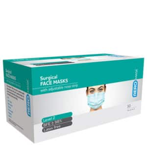 SURGICAL FACE MASKS AEROMASK